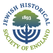 Jewish Historical Society of England logo